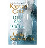 Deep Kiss of Winter (1408490811) by Cole, Kresley