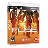 Brand New Electronic Arts Ea Fuse