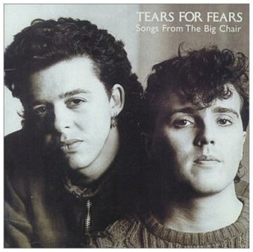 Tears For Fears-Songs From The Big Chair-CD-FLAC-1985-PERFECT Download
