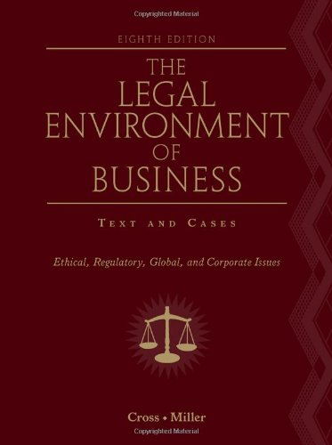 online ethical legal and regulatory issues Free sample business essay on ethical, legal, and regulatory issues.