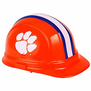 NCAA Clemson Tigers Hard Hat by WinCraft