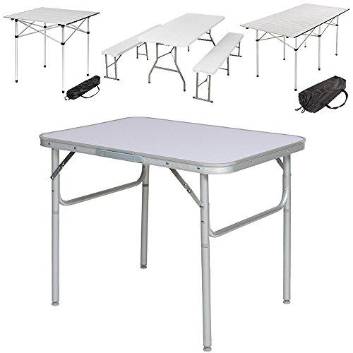 TecTake-Klapptisch-Campingtisch-Gartentisch-Campingmbel-diverse-Modelle-75x55x60cm-Model-401066