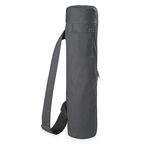 ★FREE SHIPPING★Gaiam Cargo Yoga Mat Bag, Breathe
