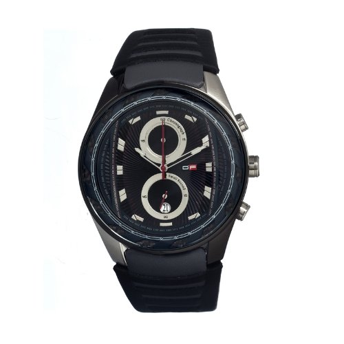Dfactory Dfu022tbb Red Label Mens Watch
