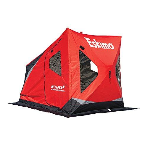Eskimo Evo1 Crossover Shelter (Eskimo Ice Shanty compare prices)