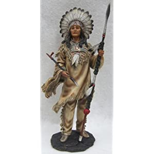 Native American Christmas Ornaments Set -Sand Paintings (co11