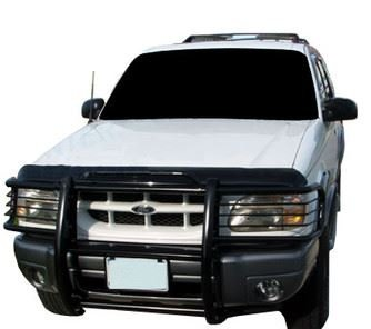 1996 1997 1998 1999 2000 2001 Ford EXPLORER 4 Door Black Modular Grille Guard Brush Nudge Push Bar (Grille Guard Ford Explorer compare prices)