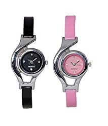 Anjani combo watch for girls and womens