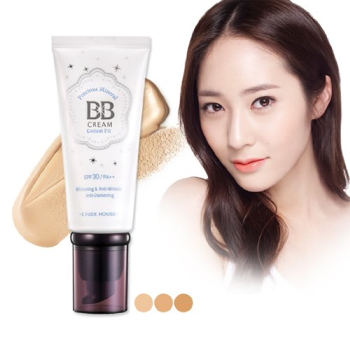 BB Cream Anti Aging Skincar Cosmetics
