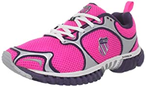 K-Swiss Kwicky Blade-Light N Women's neon pink/mysterioso/silver (Taille: 41,5) Chaussures course