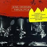 Thrakattak by King Crimson