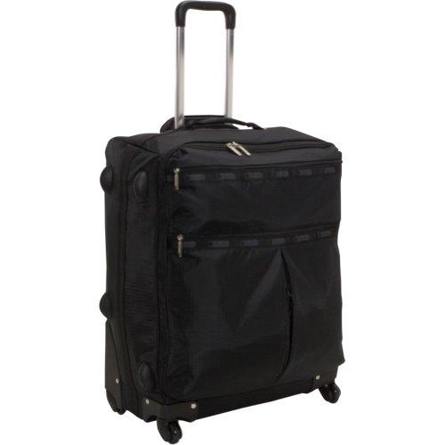 LeSportsac Luggage 24 Inch 4 Wheel Luggage