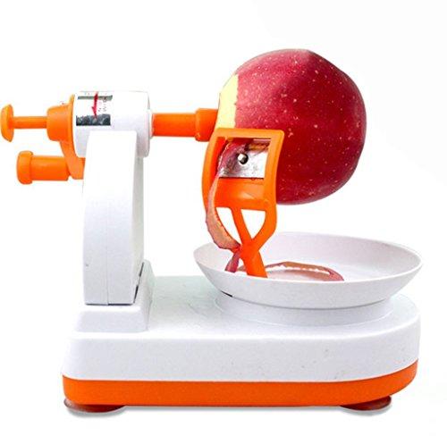 automatic fruit peeler healthy stewed fruit