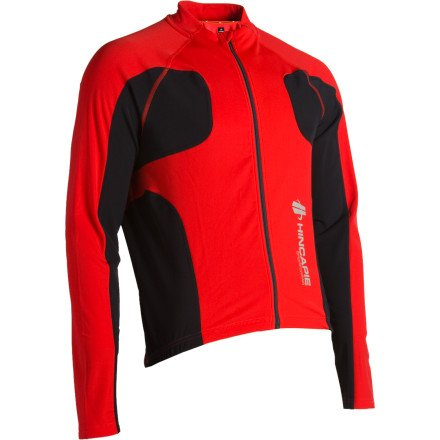 Buy Low Price Hincapie Sportswear Pursuit Jersey – Long-Sleeve – Men's (B005N6CZZ4)
