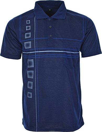lucky-brand-polo-clasico-para-hombre-azul-azul-marino-large