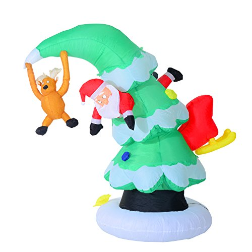 Christmas Inflatables Shopswell