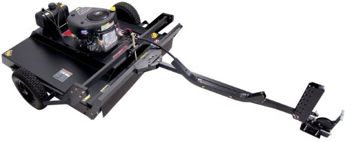 Swisher RC14544BS 14.5HP 44-Inch Electric Start Tow Behind Rough Cut Mower image