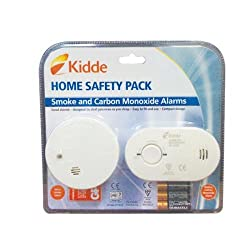 Kidde Kd9200jun11 Kidde Smoke And Carbon Monoxide Alarms from Kidde