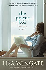 The Prayer Box by Lisa Wingate ebook deal