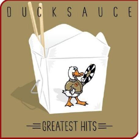 Duck Sauce - Duck Sauce - Zortam Music