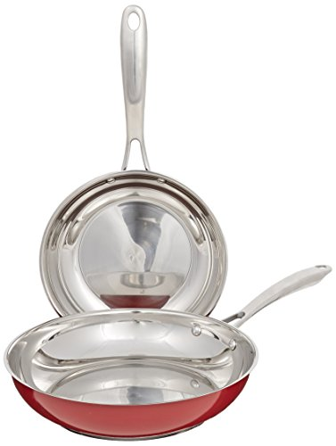 KitchenAid KCS08TPER Stainless Steel 8