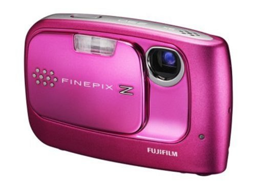 Fujifilm FinePix Z30fd Digital Camera :  cameras fujifilm finepix z30fd digital camera pink 10mp fuji cheap