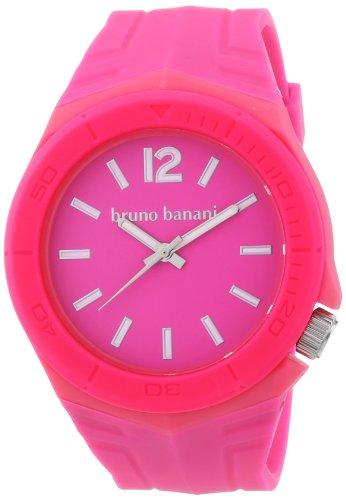 Bruno Banani CW3 209 409 Prisma Pink Ladies Watch