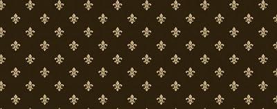 Kane Carpet - Fleur De Lys Collection