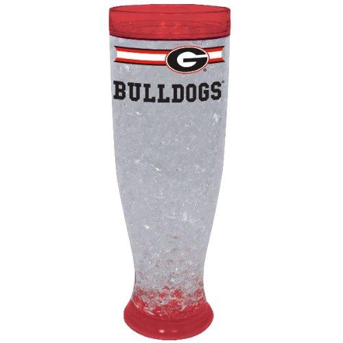 Georgia Bulldogs 16 oz Ice Pilsner