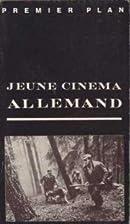 jeune cinema allemand by courtade francis
