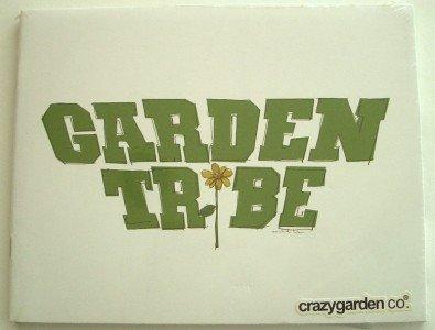 SIGNED Garden Tribe Santa Inoue GARDEN Magazine Hong Kong & Tokyo Tribe 2 Japan