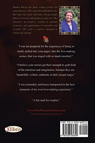 Pure Pleasure: A Collection of Erotic Interludes
