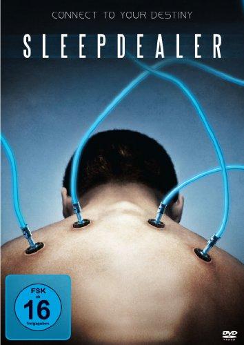 Sleep Dealer [Alemania] [DVD]