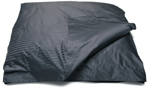Sheridan, Quilt Cover Double, Millennia, Anthracite