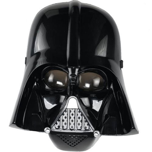 Waltzmart Star Wars Cosplay Darth Vader Mask