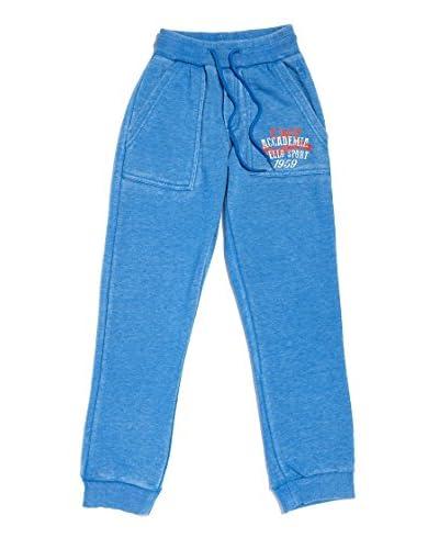 CMP F.LLI CAMPAGNOLO Pantalone Felpa [Azzurro]