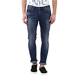 Sf Jeans by Pantaloons Men's Jeans 205000005567852_Dark Blue_36