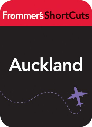 Auckland, New Zealand: Frommer's ShortCuts