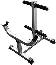 Valor Fitness CB-7 Curl Station Rack Chrome