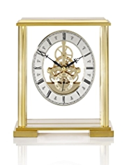 Movement Mantel Clock