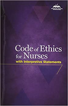 ana code of ethics for nurses with interpretive statements pdf