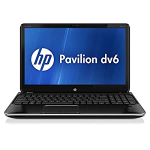 HP Pavillion DV6-7014NR Laptop Review