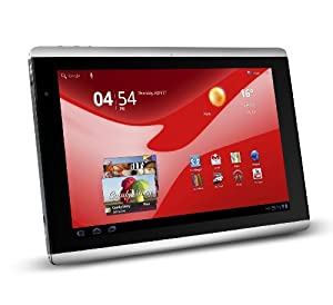 Packard Bell Liberty Tab - Tablet (1 GHz, 1 MB, 1 GB, 16 GB, SSD, microSDHC)