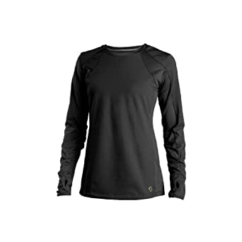 Buy Ladies Moving Comfort No Chill Hoodie by Moving Comfort
