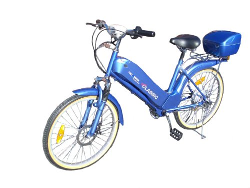 Thompson Euro Classic 2 Electric Bicycle - E-Bike