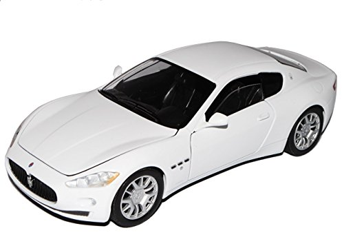 maserati-gt-gran-turismo-coupe-weiss-ab-2007-1-24-motormax-modell-auto