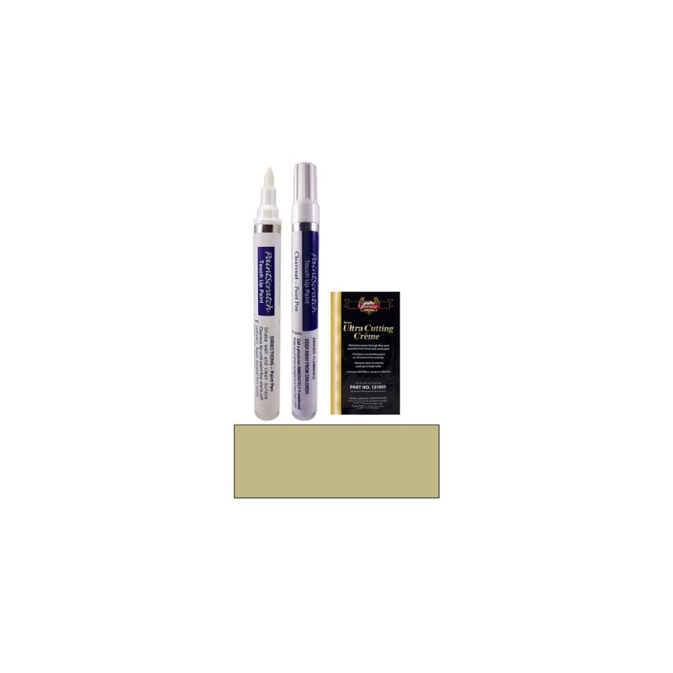 1/2 Oz. Light Parchment (Interior) Paint Pen Kit for 2003 Lincoln Navigator (BJA)