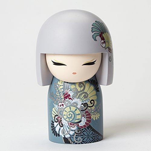 Enesco Kimmidoll Airi Adored Maxi Doll, 4.25