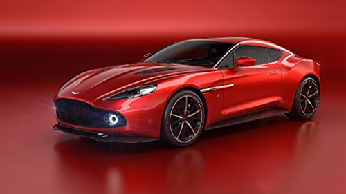 aston-martin-vanquish-zagato-concept-2016-car-print-on-10-mil-archival-satin-paper-red-front-side-st