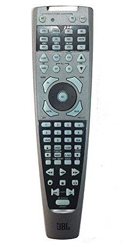 MY LAMPS Universal Remote Control Fit For Harman/kardon AVR130 AVR140 AVR154 AVR155 AVR1565 AV A/V Receiver